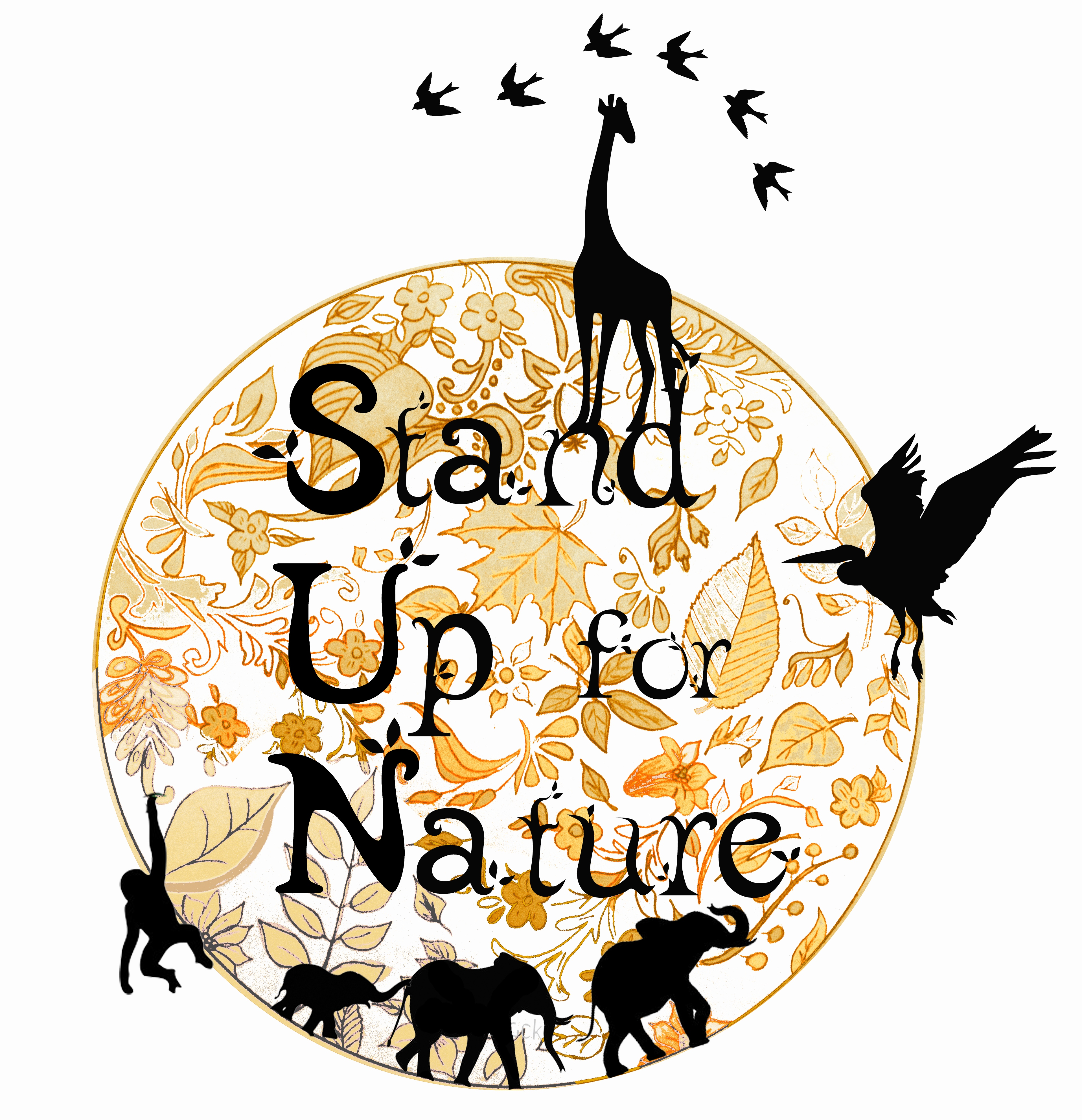 Stand Up for Nature