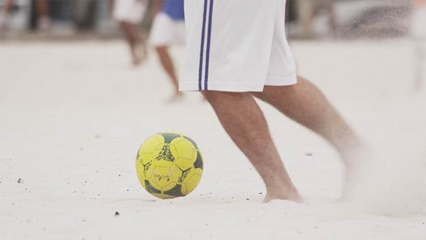 The Beautiful Game