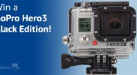 Win a GoPro with Videvo